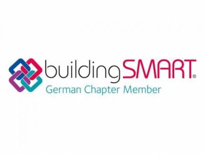 Neu bei buildingSMART!